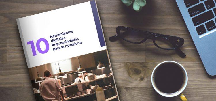 10 herramientas digitales para hostelería imprescindibles